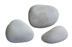 Galet-roulé-blanc